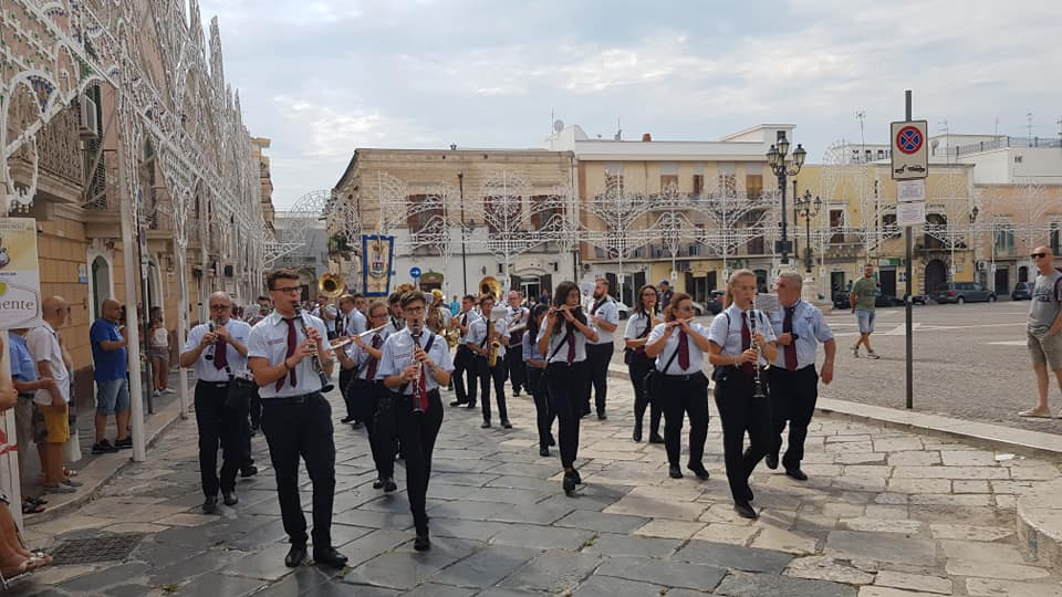 183^ FESTA PATRONALE IN ONORE DI MARIA SS DI SIPONTO (5)
