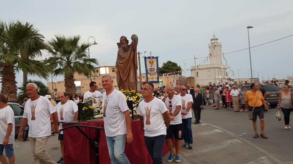 183^ FESTA PATRONALE IN ONORE DI MARIA SS DI SIPONTO (51)