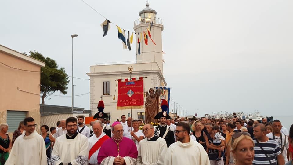 183^ FESTA PATRONALE IN ONORE DI MARIA SS DI SIPONTO (52)