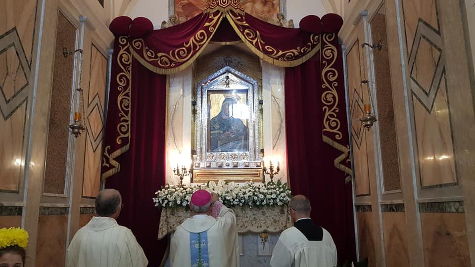 183^ FESTA PATRONALE IN ONORE DI MARIA SS DI SIPONTO (53)
