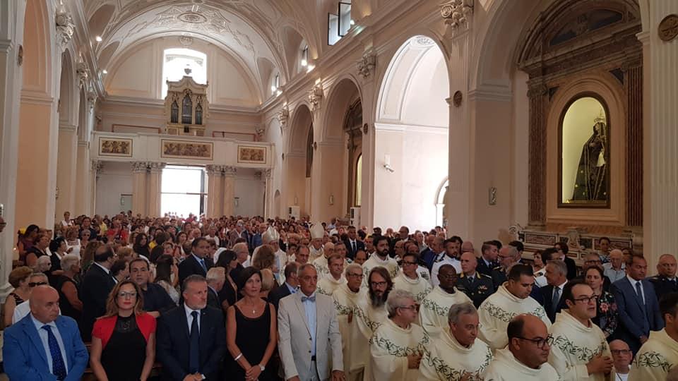 183^ FESTA PATRONALE IN ONORE DI MARIA SS DI SIPONTO (7)