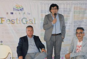 Presentazione Portale Web e Storytelling - Gal DaunOfantino
