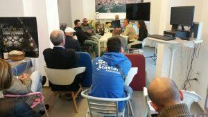 2° incontro operatori turistici Manfredonia