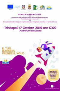 ANIMAZIONE BANDO 5.3-5.4 TRINITAPOLI