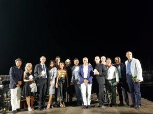 FESTIVAL TERRE D'ACQUA_DESTINATION MARKETER PUGLIA AWARDS 2019