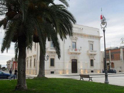 MUSEO CIVICO_SAN FERDINANDO DI PUGLIA