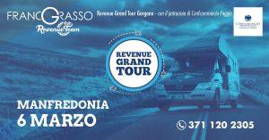 grand tour_manfredonia