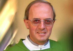 Padre Francesco Moscone